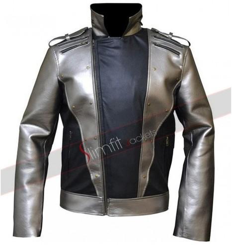 Evan Peters X-Men Apocalypse Quicksilver Jacket | Replica Movies Leather Jackets | Scoop.it
