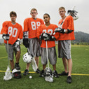 Lacrosse is the Fastest Growing Sport in the US | It's Show Prep for Radio | Scoop.it
