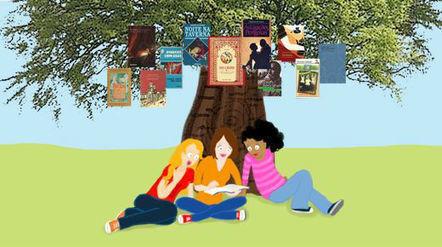 17 livros picantes para adolescentes   Livros   Scoop.it
