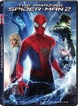 The Amazing Spider-Man 2 (DVD/UltraViolet) | AJK-Web | Scoop.it