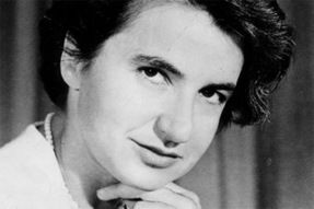 Rosalind Franklin's 93rd birth anniversary: 10 interesting things to know | Interesting Things - A different world | Scoop.it