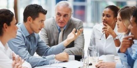 Management : quand les seniors coachent les juniors - Challenges.fr | Management | Scoop.it