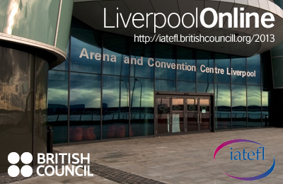 Reflections, Hopes and Experiences of a Teacher : Liverpool Online Registered Bloggers: The 47th Annual International IATEFL Conference & Exhibition | My blogging | Scoop.it