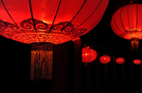 The Disruptive Effect of Chinese New Year | Translation & Localization: news and trends | Scoop.it