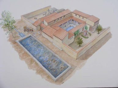 """Villa Cornelius"" abre sus puertas en La Beneficència | OPVS CHIRONIS | Scoop.it"