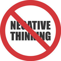 The Dangerous Power of Negative Thinking | Surviving Leadership Chaos | Scoop.it