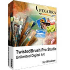 Free TwistedBrush Pro Studio 17  PC Software with a 100% off Discount - Enter a New Era of Creativity | Machinimania | Scoop.it