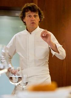Le chef Guy Martin cuisine pour les stars d'Hollywood au Brando Hôtel & Resort.   MILLESIMES 62 : blog de Sandrine et Stéphane SAVORGNAN   Scoop.it