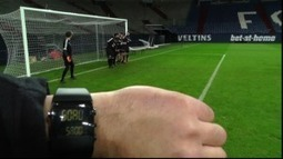 GoalControl to provide goal-line system at World Cup in Brazil | 2014 World Cup | Scoop.it