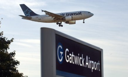 Gatwick Airport Taxis & Minicabs Transfers | Airport Transfers UK | Scoop.it