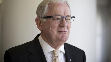 Basel III will only 'add costs' for Australia: Robb | Innovation Strategy Risk | Scoop.it