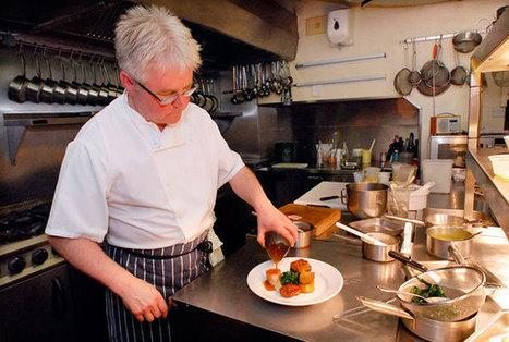 Friends Reunite - in top kitchen | Travel & Entertainment News | Scoop.it