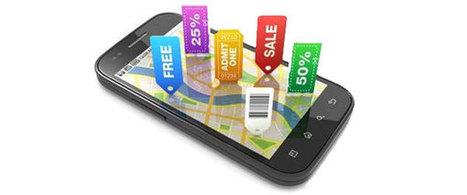 Foursquare muestra anuncios al hacer check-in | social media | Scoop.it