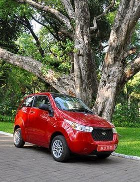 Electric vehicles makers hit subsidy hurdle - Hindu Business Line | Electric Vehicle | Scoop.it