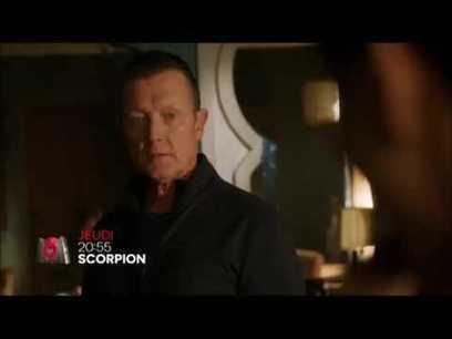 Scorpion, série d'action : l'essentiel - Télérama.fr | Nouveautés DVD de la BU Sciences-Pharmacie Tours | Scoop.it