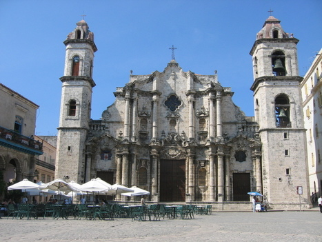 Catedrales espectaculares de America. | Escrutinio Digital | Fuera de las Catacumbas... | Scoop.it