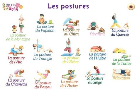 Le yoga | enseigner le français au lycée | Scoop.it