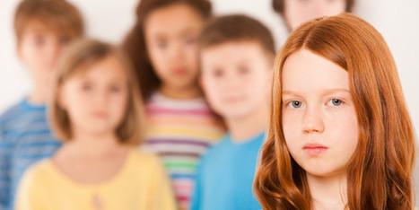A Manual for Bullies | Mental Health | Scoop.it