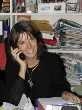 Anne Voileau : handicap psychique et travail, c'est possible !   Handipartage   Handicap & Travail   Scoop.it