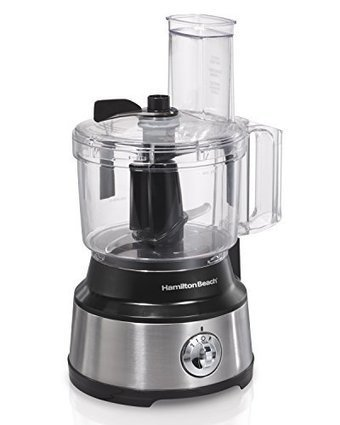 Hamilton Beach 70730 Bowl Scraper Food Processor - Kitchen Things | Kitchen Stuff | Scoop.it