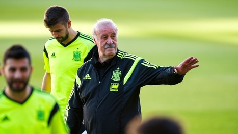 Diego Costa, Jesus Navas Likely to Be Fit for Spain in Brazil | Germany opponents in the world cup | Scoop.it