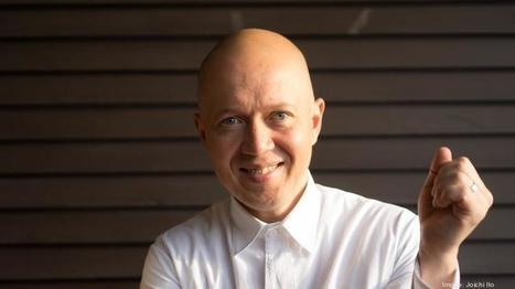 Former Nokia design head named CEO of The Sync Project - Boston Business Journal | Computational Music Analysis | Scoop.it