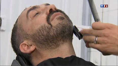 La mode des barbes freine les ventes de rasoirs - Economie - MYTF1News | PGideas | Scoop.it