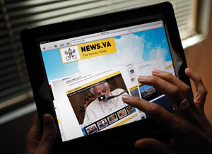 Catholic Schools Debut iPad Program As School Begins | The iPad Classroom | Scoop.it