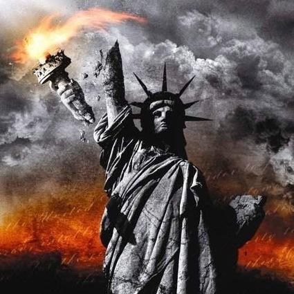 Le meilleur de l'actualité: M -1 ? 16 agences de renseignement prédisent l'effondrement pour mai | Toute l'actus | Scoop.it
