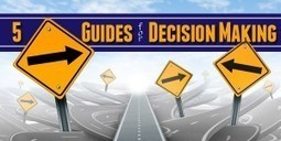 5 Guides for Decision Making | Old Paths Journal | Corporate Strategy | Scoop.it