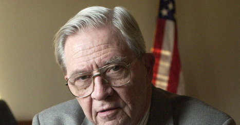 Dr. Donald A. Henderson, Who Helped End Smallpox, Dies at 87 | Virology News | Scoop.it