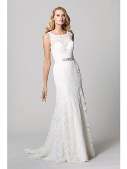WTOO 19432 Siara   Wedding Dresses   Scoop.it