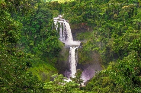 Top 7 Best Waterfalls to See in the Philippines | Detourista | Philippine Travel | Scoop.it
