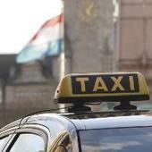 """Une course en taxi sera """"plus transparente pour le client"""" à l'avenir   Luxembourg (Europe)   Scoop.it"""