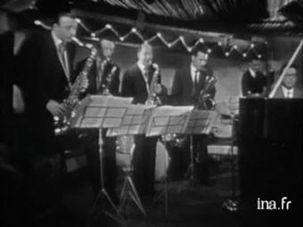 Jazz Plus Plus: L'orchestre d'Henri Renaud (1960) | Jazz Plus | Scoop.it