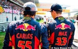 Sainz et Verstappen vont découvrir la Formule 1 de nuit | Revue De Presse F1 | Scoop.it