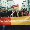 """Les Centristes humanistes"""