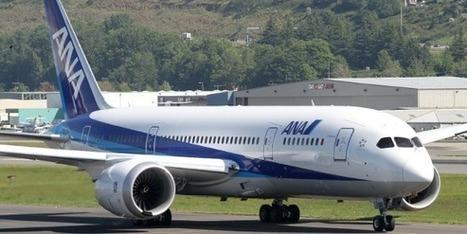 Boeing ne sait plus où stocker ses Dreamliner - BFMTV.COM | DeplacementsPros | Scoop.it