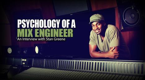 Modern Mixing | Tips, Tutorials & Interviews | Mastering Studio Recording | Scoop.it