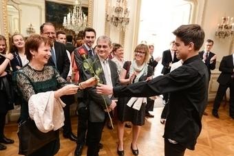 Les sections bilingues franco-tchèques ont 25 ans !   Le Fil du bilingue   Classes Bilingues - DNL Français   Scoop.it