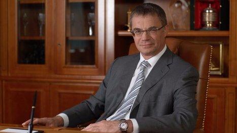 Польша запросила у Газпрома поставку газа в обход Украины | Global politics | Scoop.it