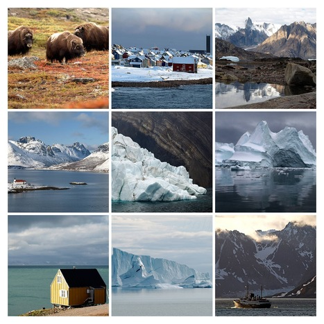 Voyages illustrés aux pays froids (XVIe-XIXe siècles) : de l'invention de l'imprimerie à celle de la photographie (Pont-à-Mousson) | Arctique et Antarctique | Scoop.it