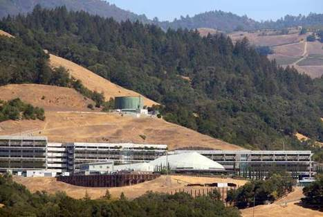 River Rock woes mount as casino revenue is cut in half - Santa Rosa Press Democrat | Cloverdale California Lifestyle | Scoop.it
