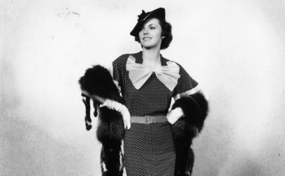 Fashion soared as the economy faltered in the 1930s - Marketplace.org | CLOVER ENTERPRISES ''THE ENTERTAINMENT OF CHOICE'' | Scoop.it