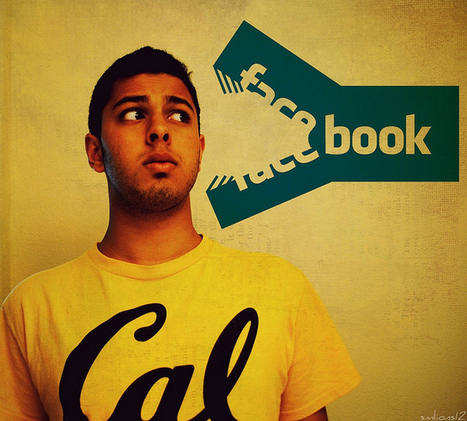 Don't fall Victim to Facebook's Updated News Feed Algorithm - | Social Media Marketing | Scoop.it