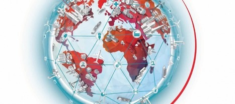 L'IoT dans l'entreprise, une étude complète de Verizon | Objets connectés | Scoop.it
