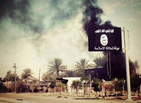 ISIS Is Losing Its Greatest Weapon: Momentum | Global Thinking: ISIS | Scoop.it