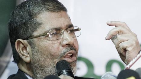 Le présidentiable Mohamed Morsi | Égypt-actus | Scoop.it