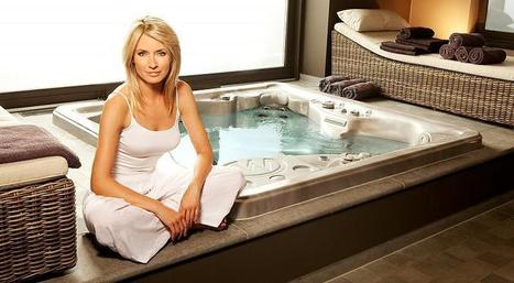 Winter Preparations for Your Spa - | Master Spa Parts | Scoop.it