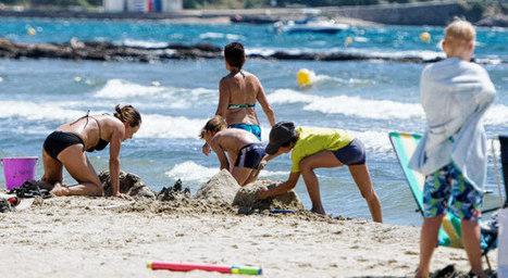 Vacances. La mode est au court - Le Télégramme | Tourisme | Scoop.it